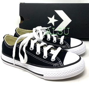 Converse Chuck Taylor All Star Low Kid's Sneakers